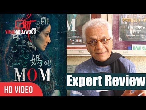 Xxx Mp4 Lalu Makhija Expert Review On MOM Movie Sridevi Nawazuddin Siddiqui Akshaye Khanna 3gp Sex