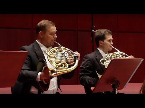 Franck Sinfonie d Moll ∙ hr Sinfonieorchester ∙ Marc Minkowski