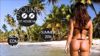 Summer Party Dance Mix 2016 | TORMENTONI ESTATE 2016 REMIX | New Best Club HOUSE LUGLIO 2016