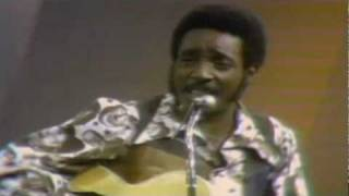 BOBBY HEBB & RON CARTER - SUNNY.LIVE ACOUSTIC TV PERFROMANCE 1972