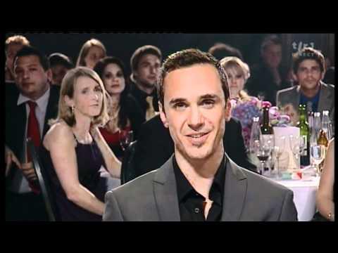 Mister Schweiz Wahl 2010 - Teil 1