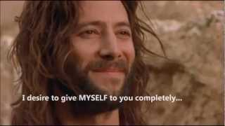 Talk To Me - Love Jesus