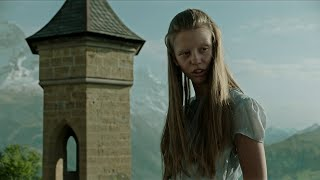 A Cure for Wellness Movie Trailer | Cinemax
