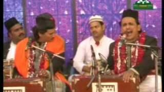 sufi gul ashrafi manqabat khwaja sahab tu bada ghareeb nawaz hai murli raju qawwal urse ashrafi 11