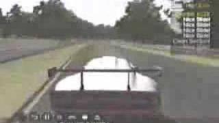 PGR2 knORbin knUSin 248,756 Kudos Nurburgring