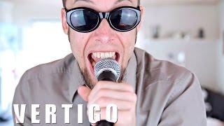 U2 - Vertigo (metal cover by Leo Moracchioli)