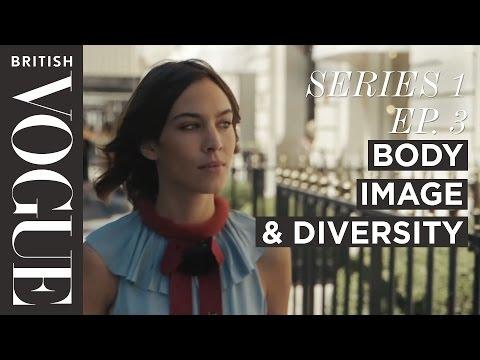 Xxx Mp4 Alexa Chung On Positive Body Image And Diversity S1 E3 Future Of Fashion British Vogue 3gp Sex