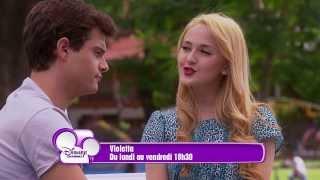 Violetta saison 2 - Résumé des épisodes 26 à 30 - Exclusivité Disney Channel