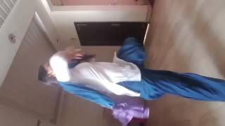 Desi kudi mast dance
