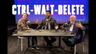 Ctrl-Walt-Delete finale recorded live from NYC
