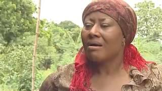 TEARS OF AGONY PART 1 - NEW NIGERIAN NOLLYWOOD FAMILY MOVIE