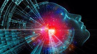 BRAIN Healing Energy: Full Potential Brain Power⎪10'000Hz✚1'000Hz✚100Hz✚10Hz⎪Rain Sounds⎪432Hz Music