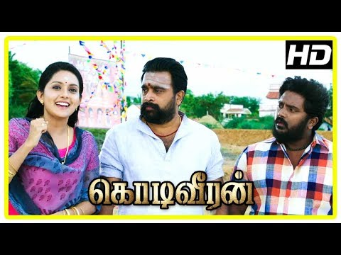 Xxx Mp4 Kodi Veeran Movie Scenes Pasupathy Warns Vidharth Sanusha Accepts To Marry Vidharth Sasikimar 3gp Sex