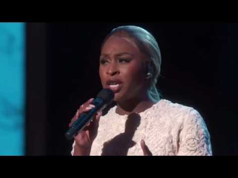 The Impossible Dream - Cynthia Erivo