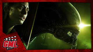 Alien Isolation (jeu) - Film complet FR