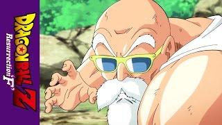 Dragon Ball Z: Resurrection 'F' - Theatrical Trailer #2