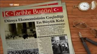 Tarihte Bugün - 5 Mart - TRT Avaz