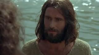 JEZI - fim JESUS nan Kreyòl ayiysen (le film Jésus en Créole haitien)