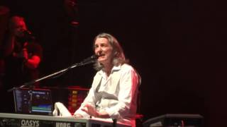 Roger Hodgson Breakfast In America Live At R.A.H. London 29.04.2016