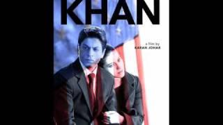 MY NAME IS KHAN (ALLAH HI RAHAM)full song