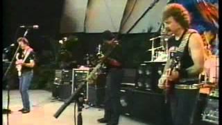 Doobie Brothers Cycles Tour Honolulu, Hawaii 1990 Full Concert