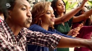 Ethiopia: Kana TV PROMO - Street Theater