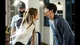 Ji Chang Wook & Nam Ji Hyun - People surrounding JiJi