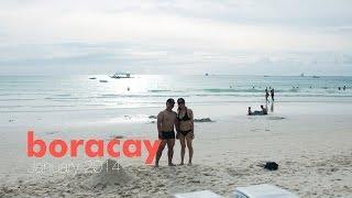 boracay 2014 (Philippines boracay) 보라카이 투어