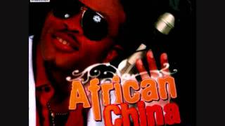 d music AFRICAN CHINA featuring  Faze    IF YOU LOVE SOMEBODY d music