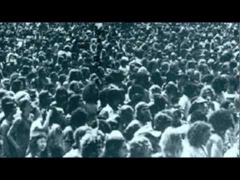 Mountain Jam Watkins Glen ☮ Allman Bros & Grateful Dead