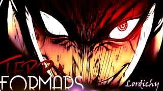 Terra Formars [AMV] [HD] - Disturbed - Criminal