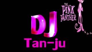 Dj tan-ju Pink Panther