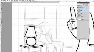 Andertoons.com Fast on the Draw - Death Cartoon