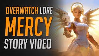 Overwatch Story   Mercy Geschichte - Die Schweizer Lebensretterin ★ Lorewatch
