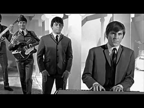 The Animals - House of the Rising Sun (1964) + clip compilation ♫♥ 50 YEARS & counting