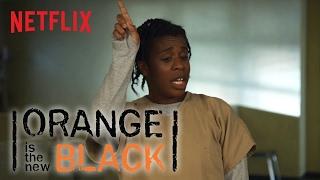 Orange Is The New Black | Holidays At Litchfield | Netflix