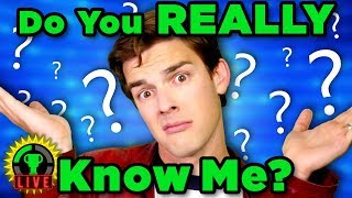 Do YOU Know MatPat? | YouTuber Quiz Challenge