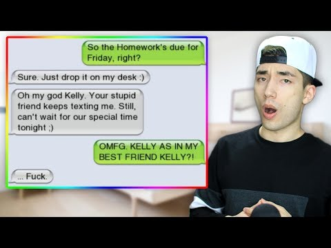 Xxx Mp4 THIS IS BEYOND CRINGE Reacting To Awkward Teacher Student Texts 3gp Sex