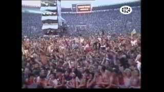 Moscow Music Peace Festival 1989 (Concert + Behind The Scenes + Interviews) Part II