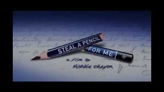 Steal A Pencil For Me Main Titles