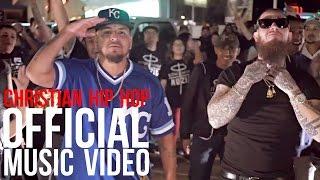 Christian Rap - Kingdom Muzic Presents - Bryann Trejo