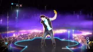 Just Dance 4 ||| PSY - Gangnam Style (FANMADE MASH-UP)