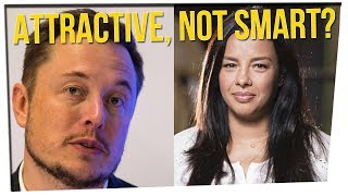 """Study Says """"Attractive"""" Experts Regarded as Less Credible ft. DavidSoComedy"""
