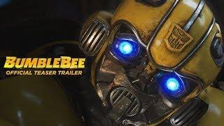 Bumblebee 2018 - Official Teaser Trailer  (TF6 TRAILER)