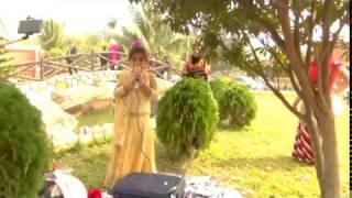 Kids Vision : Bangla Rhyme: বাংলা ছড়া - পালকির গান;  কবি সত্যেন্দ্রনাথ দত্ত; আবৃত্তি- আদিবা