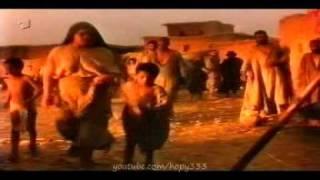 Moses - Die zehn Gebote Spielfilm