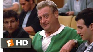 Back to School (1986) - Thornton Talks Business Scene (4/12)   Movieclips