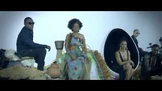 Hey Hey (SBF)  - DJ Callas feat Yola Araújo,  Eva Rap Diva e Zoca Zoca (Official Video HD)