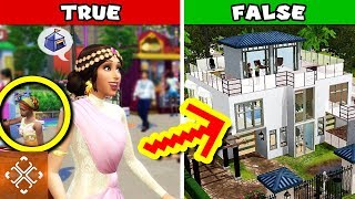 10 SIMS 5 Latest Rumors That You Missed