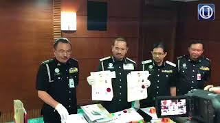 Sindiket Rehiring 'Abang Is' kaut keuntungan RM2 2 juta